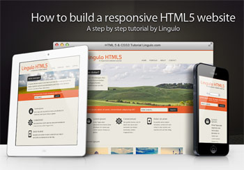 How to build a responsive website
