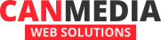 CanMedia Web Solutions Logo